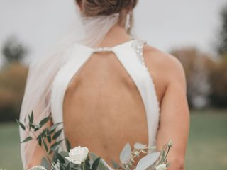 """I Do"" Weddings and Flowers 3"
