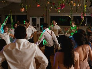 Outer Banks Wedding Entertainment 4
