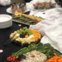 Ama's Catering Experience 10