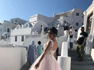 Santorini My Wedding 6