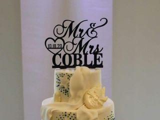 Enticing Icings & Custom Cakes Ltd. 1