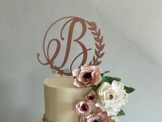 PKs Custom Cakes 7