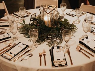 Love Blooms Wedding and Event Design 7