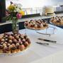Designer Cakes and Desserts 8