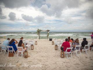Gulf Coast Wedding & Event Rentals 1