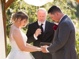 Pastor My Wedding 3