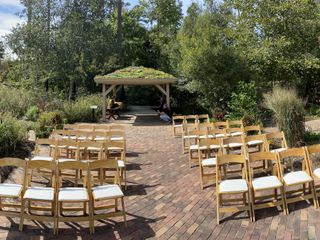 Williamsburg Botanical Garden 3