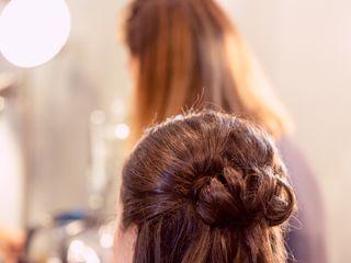 Paula's Hair Salon and Day Spa 5