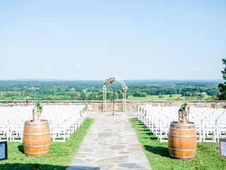 The Stables at Bluemont Vineyards 5