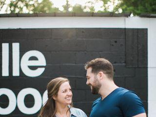 Nashville Wedding Photographers- Jen & Chris Creed 4