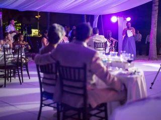 The Event Cancun 1