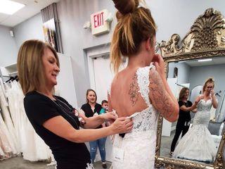 Ever's Bridal Boutique 2