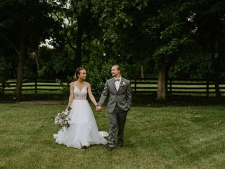J & B Bridals and Tuxedos 6