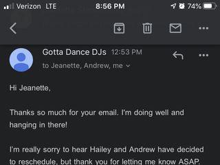 Gotta Dance DJ's 1