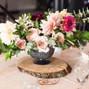 FLORA Wedding + Event Flowers 9