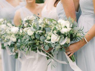 Stoneblossom Floral and Wedding Design 2