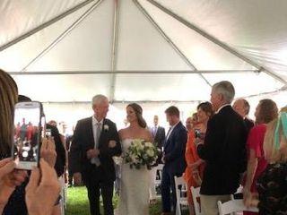 Sally Oakley Weddings & Events 6