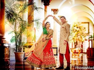 Dhoom Events Indian Wedding DJ 1