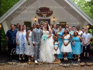 Wedding Chapel at Honeymoon Hills 5