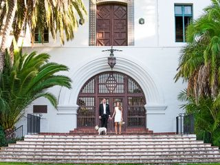 Santa Barbara Elopement 4