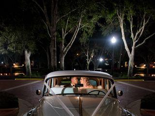 VIP Wedding Transportation 3