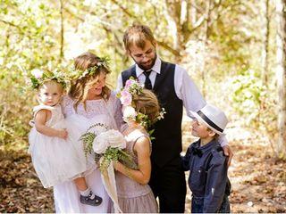 New Beginnings Wedding Ceremonies 7