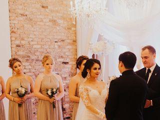 Weddings by Bill Gillespie 4