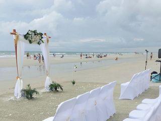 Paradise Beach Weddings 7