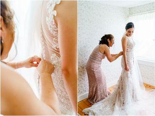 Marry & Tux Bridal 3