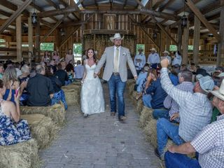 Oakshire Farms Wedding Venue 1