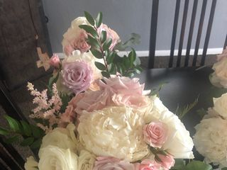 Lovely Peonies 1