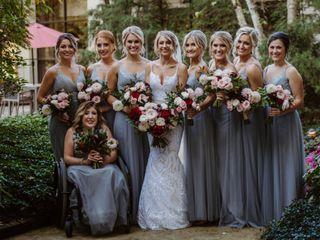 Bridal Beginning 5
