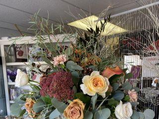 Rosebud Floral 3