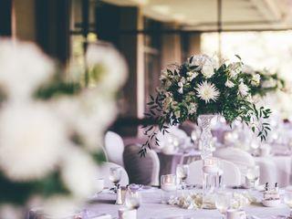 Pele's Wedding & Events 1