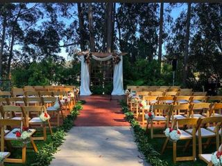 The Perfect Plan Weddings and Events 1