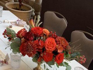 Floral Elegance, LTD 1