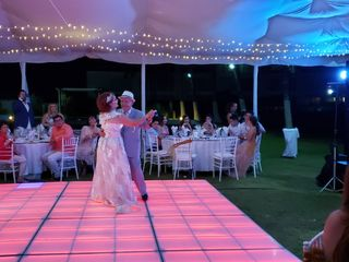 Wedding DJ Vallarta 2