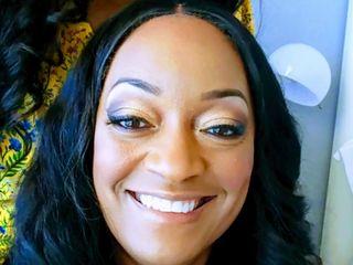 Janny Freelance Makeup Artist 3