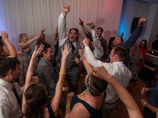 Complete weddings + events 7