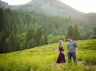 POWELL WEDDINGS & EVENTS 2
