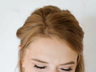 Kelsey's Makeup Artistry 4