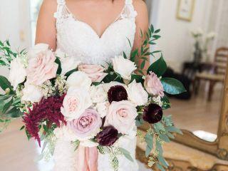 Rosewood Floral Designs 4