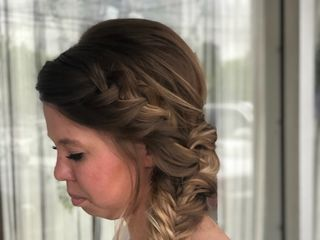 Hair By Lindsay Baxter 1