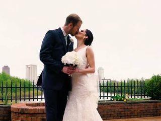 Eldon Wedding Films 1