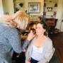 Kim Larson Bridal Makeup and Hairstyling 18