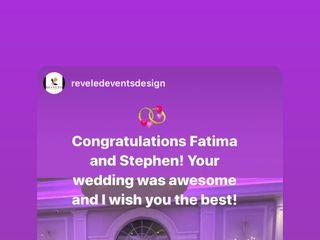 Reveled Events & Design 5