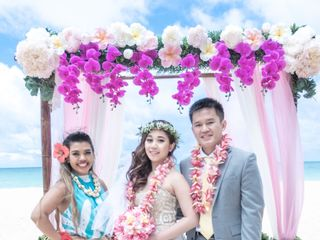 Aloha Island Weddings 3