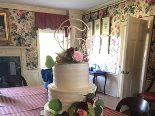 Creative cakes By Donna 1