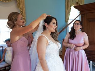 The Bridal Artistry Co. 5