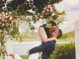 Esselle Weddings & Events 1